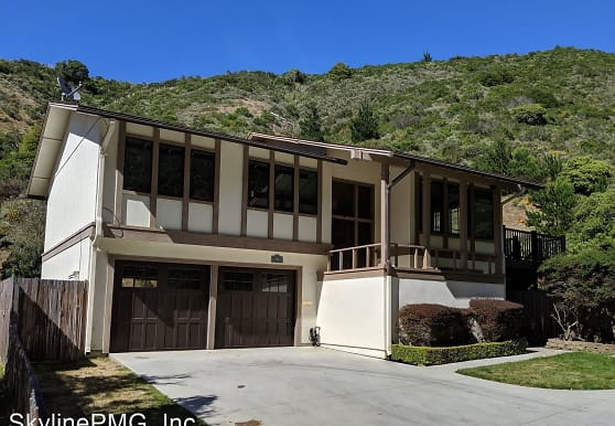 708 St. Lawrence Court, Pacifica, CA