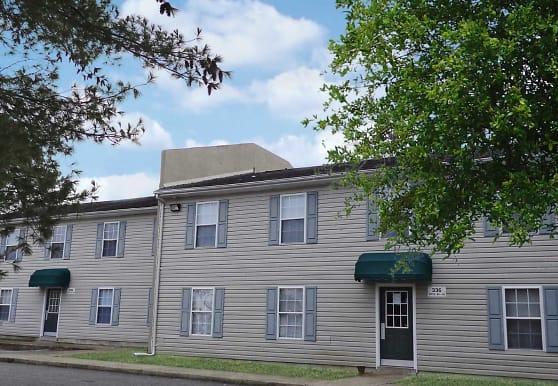 Maple Point, Newport News, VA