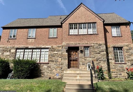 500 Woodbrook Ln, Philadelphia, PA