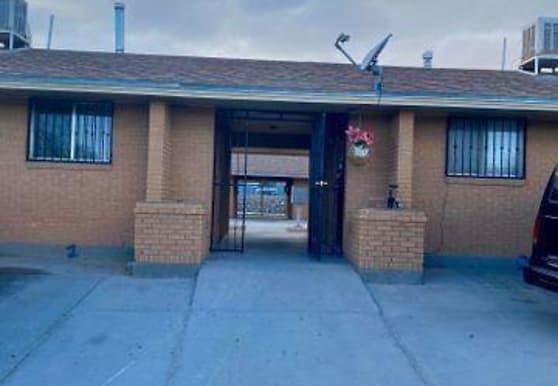 8701 Lawson St 7, El Paso, TX