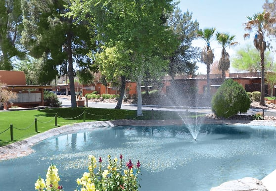 Lakeside Casitas, Tucson, AZ