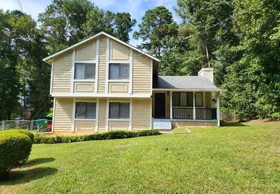 3793 Whaley Ct SW, Snellville, GA