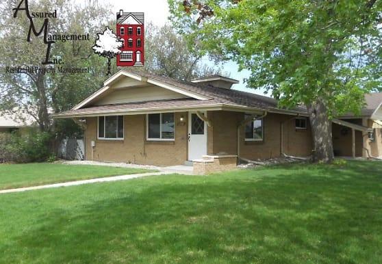 3900 Yarrow St, Wheat Ridge, CO