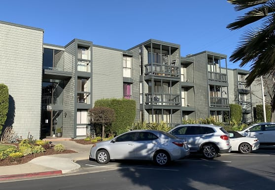 425 Anchor road, Unit# 207, San Mateo, CA
