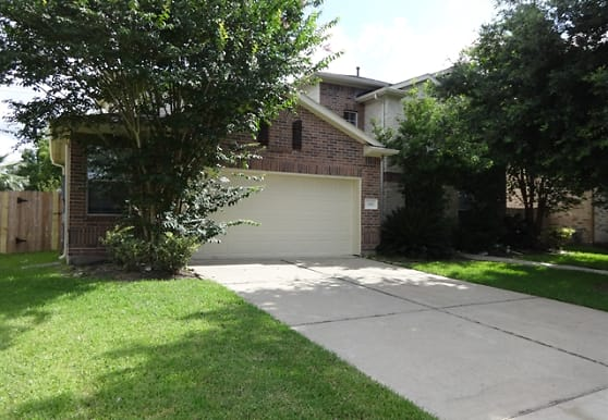 3401 Monarch Meadow Lane, Pearland, TX