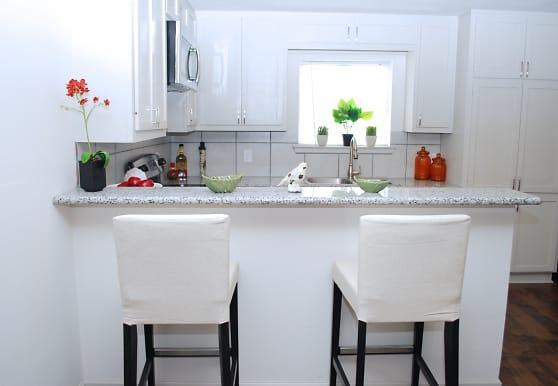 Bluebird Apartments, Baytown, TX