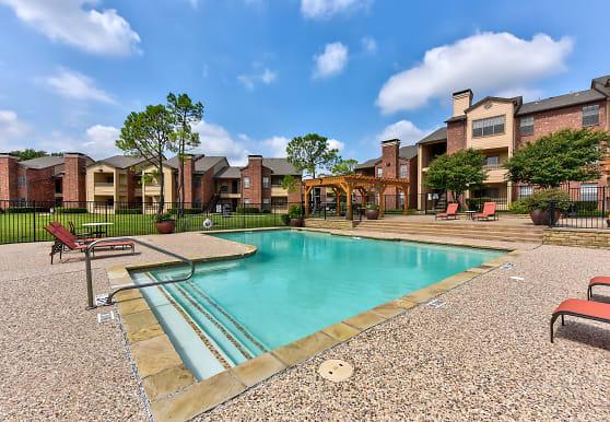 Villa Del Mar, Arlington, TX