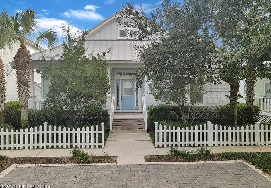 121 Island Cottage Way, Saint Augustine, FL