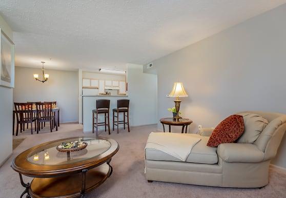 Horizon at Hillcrest Apartments, Findlay, OH