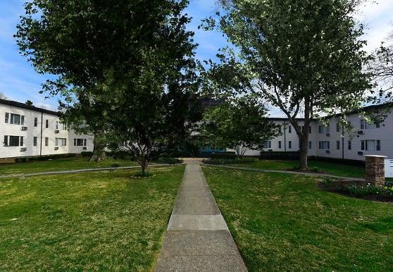 The Flats at Jackson Square, Oak Ridge, TN