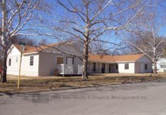 1301 Franz Drive Unit 4, Killeen, TX
