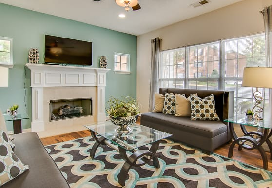 Swathmore Court Apartment Homes, High Point, NC
