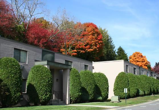 Meridian Apartments, Waterbury, CT