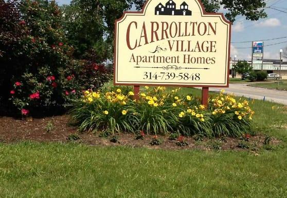 Carrollton Village, Bridgeton, MO