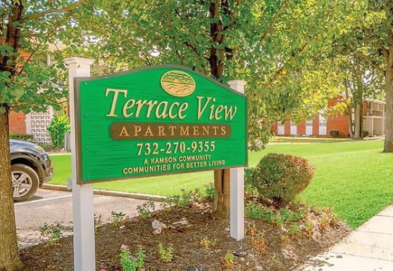 Terrace View Apartments, Toms River, NJ