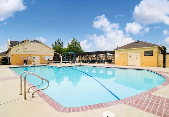 Fort Hood Family Housing, Fort Hood, TX