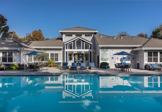 Renaissance, Sunnyvale, CA