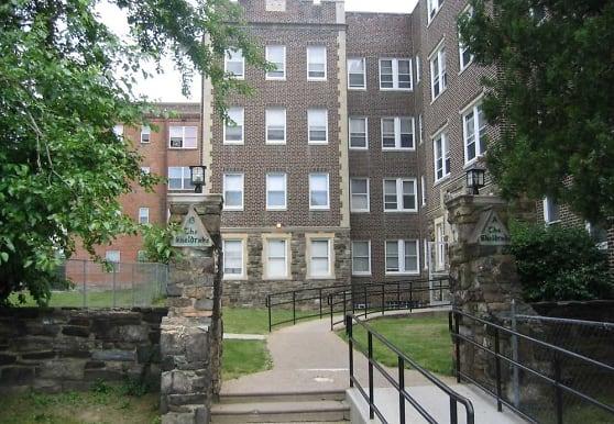Sheldrake, The, Philadelphia, PA