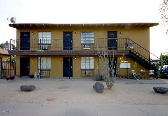 846 N 10TH AVE #6, Phoenix, AZ