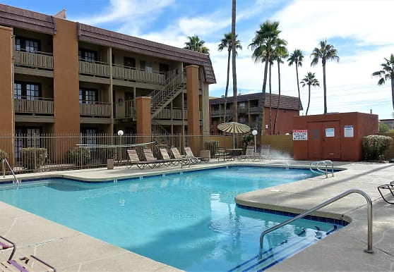 Bellridge, Phoenix, AZ