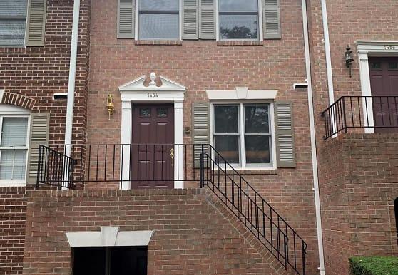 1454 N Quinn St, Arlington, VA