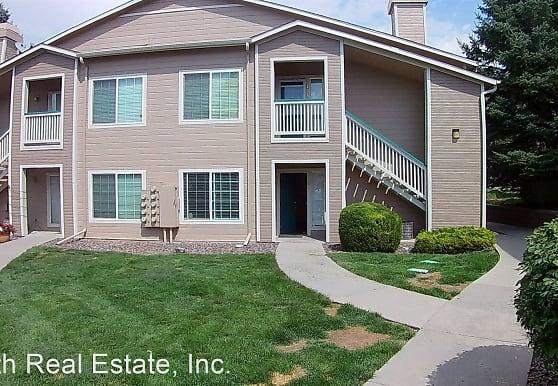 8449 S Little Rock Way, Littleton, CO