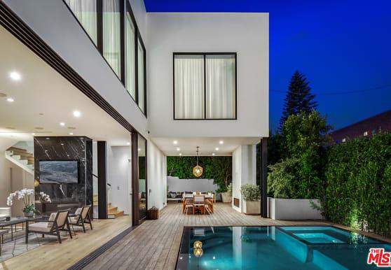 133 N Edinburgh Ave, West Hollywood, CA