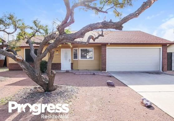 601 W Wescott Drive, Phoenix, AZ
