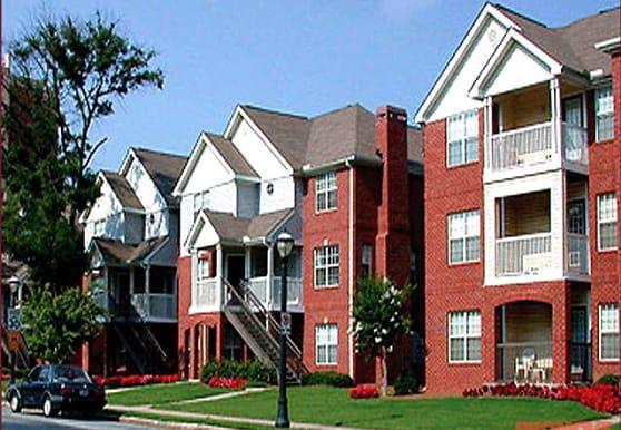 Centennial Place, Atlanta, GA