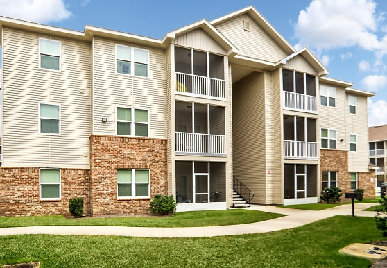 Crosswinds Apartments, Fort Walton Beach, FL