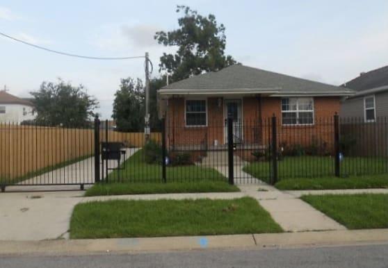 2114 Duels St, New Orleans, LA