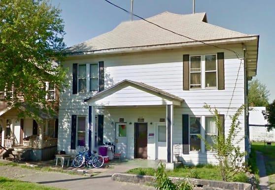 615 S Main St, Pendleton, OR