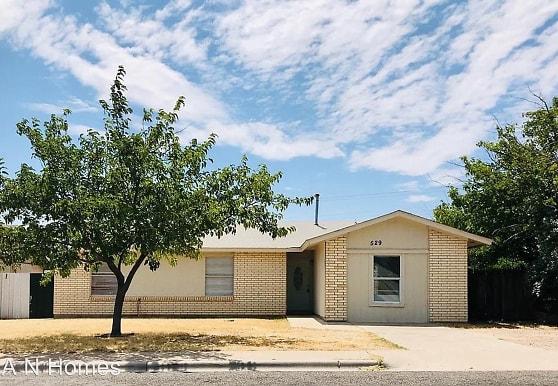 1529 Zeneta Ave, Odessa, TX
