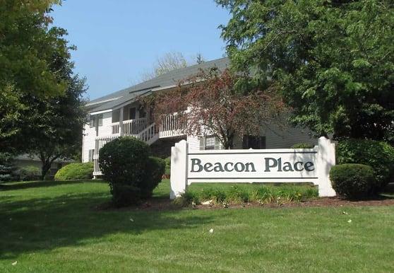 Beacon Place, Toledo, OH