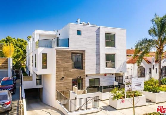846 N Alta Vista Blvd 101, Los Angeles, CA