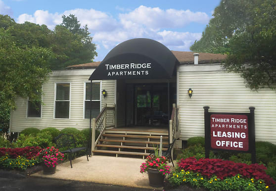 Timber Ridge, Cincinnati, OH