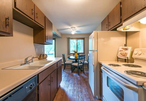 Willoway Apartments, Burnsville, MN