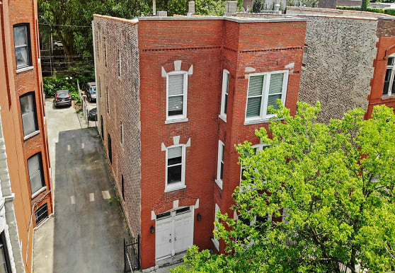 1237 N Wolcott Ave 1, Chicago, IL