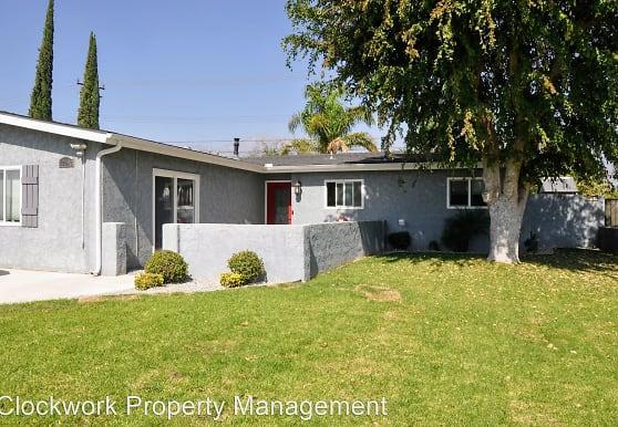 12948 Chestnut Ave, Rancho Cucamonga, CA