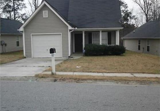 7009 Branch Crossing Way, Douglasville, GA