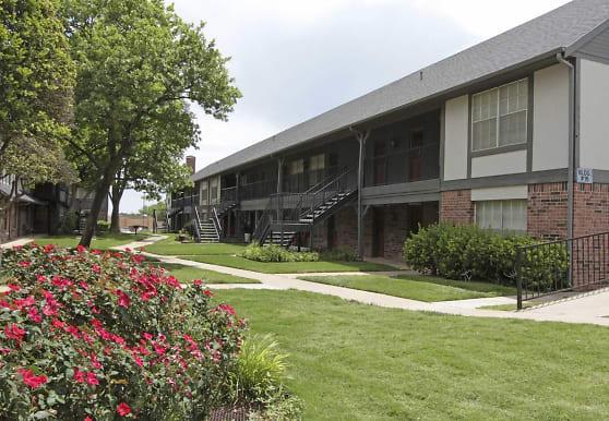 Wellington Manor, Amarillo, TX