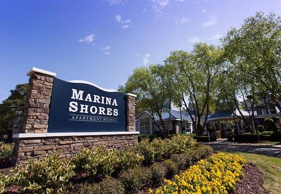 Marina Shores, Virginia Beach, VA