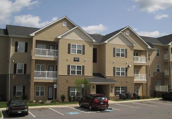 Gibson Ridge, Johnson City, TN