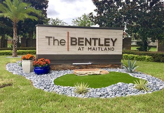 The Bentley at Maitland, Orlando, FL
