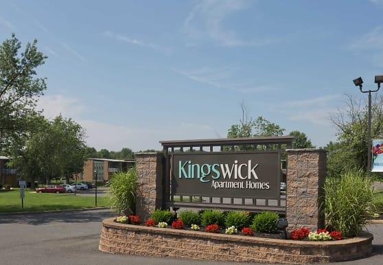 Kingswick Apartments, West Deptford, NJ