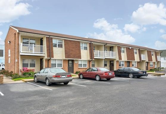 West Beach Apartments, Norfolk, VA
