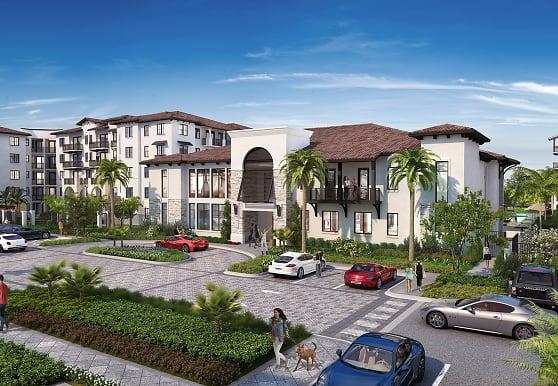 Casa Mara, West Palm Beach, FL