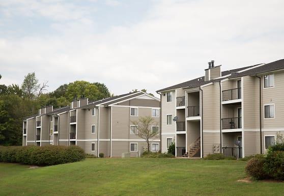 Village 1373, Greensboro, NC