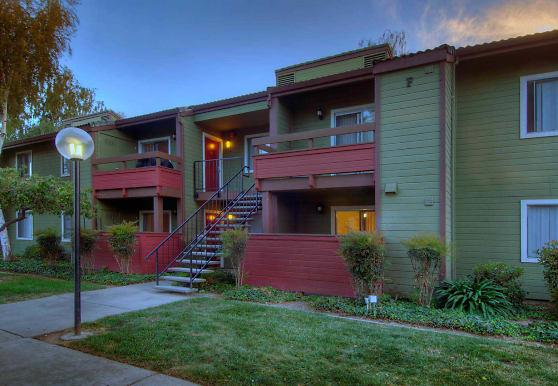 Woodleaf, Campbell, CA