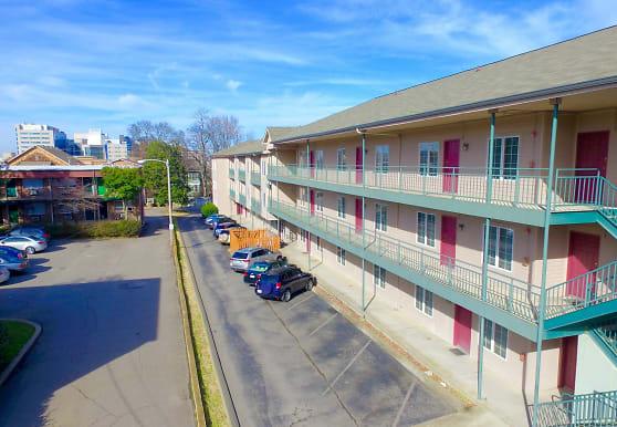 2106 Fairfax Ave, Nashville, TN
